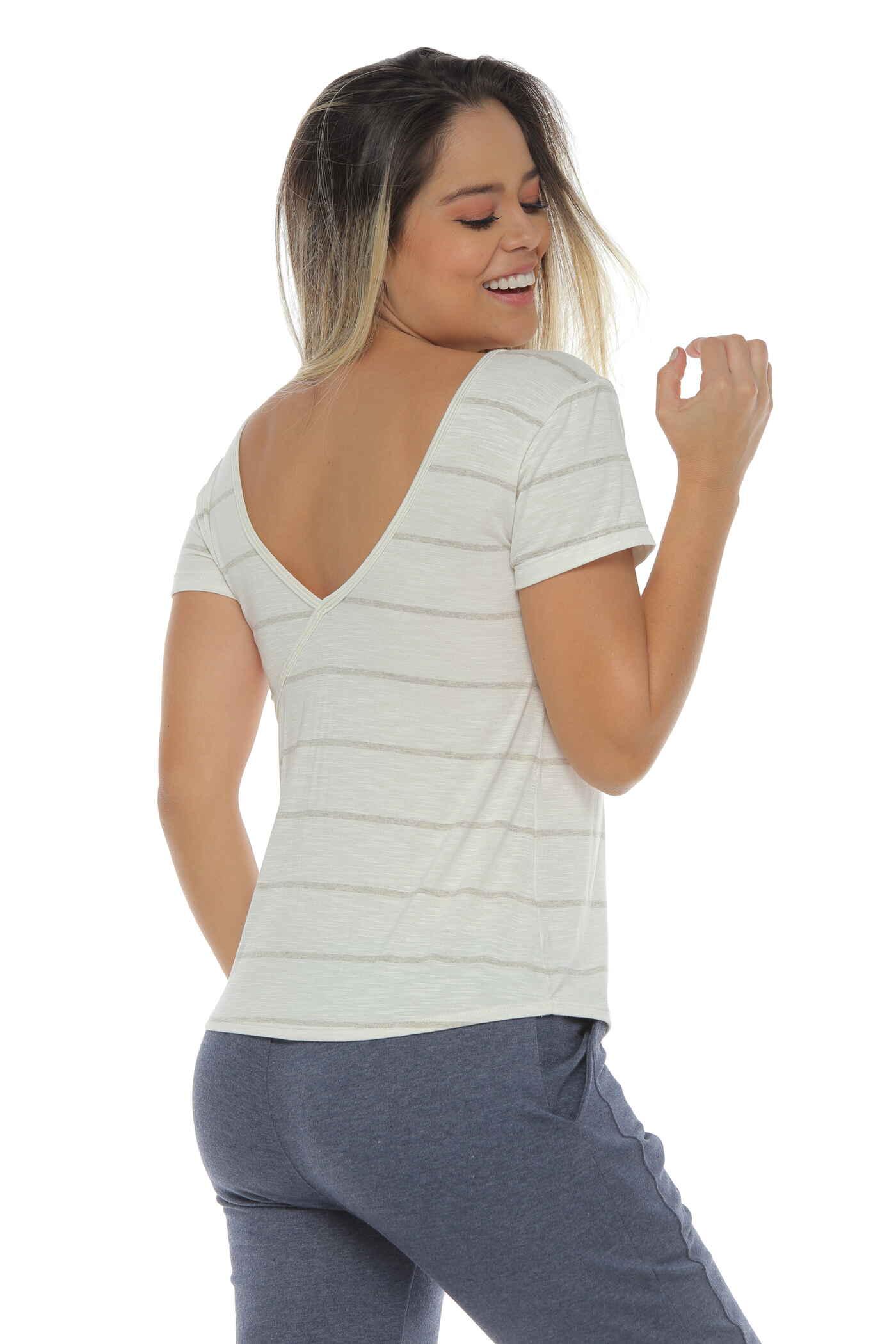Camisa Dama   270417