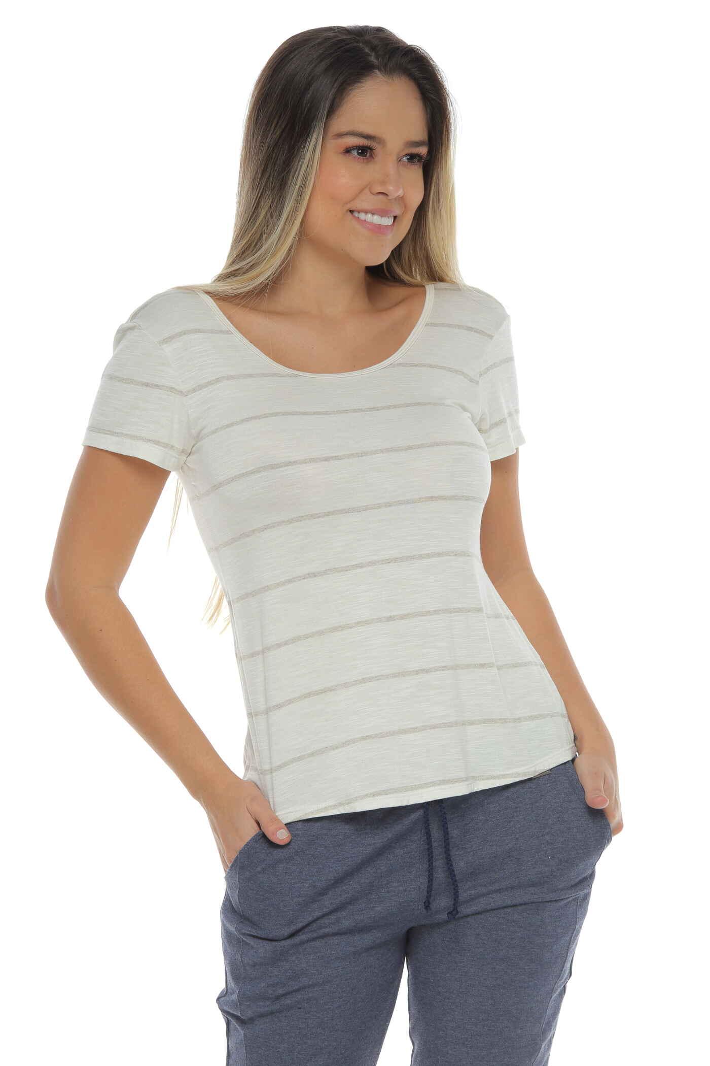 Camisa Dama | 270417