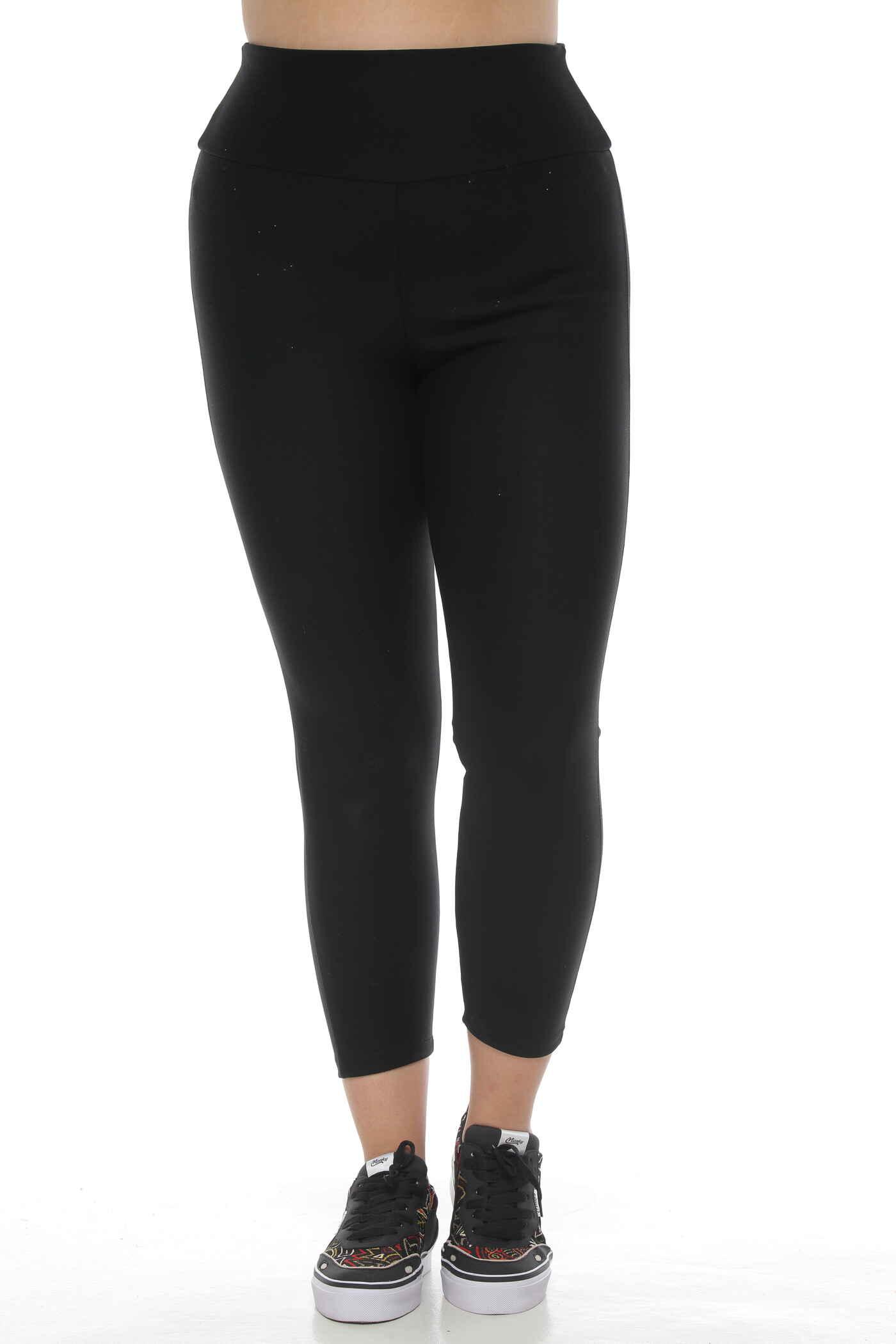 Pantalon Pluss Dama   240420