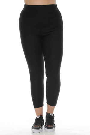 Pantalon Pluss Dama | 240420