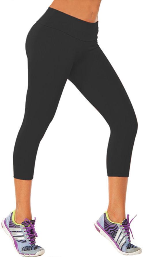 Pantalon Capri Dama | 250295