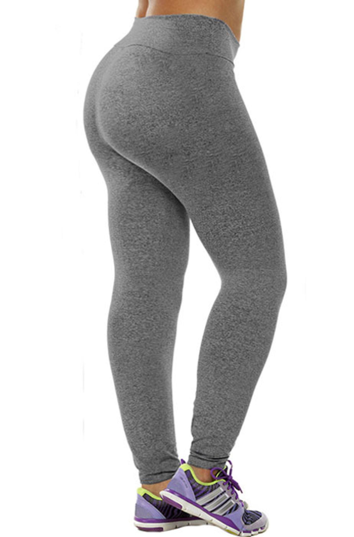 Pantalon Largo Pluss