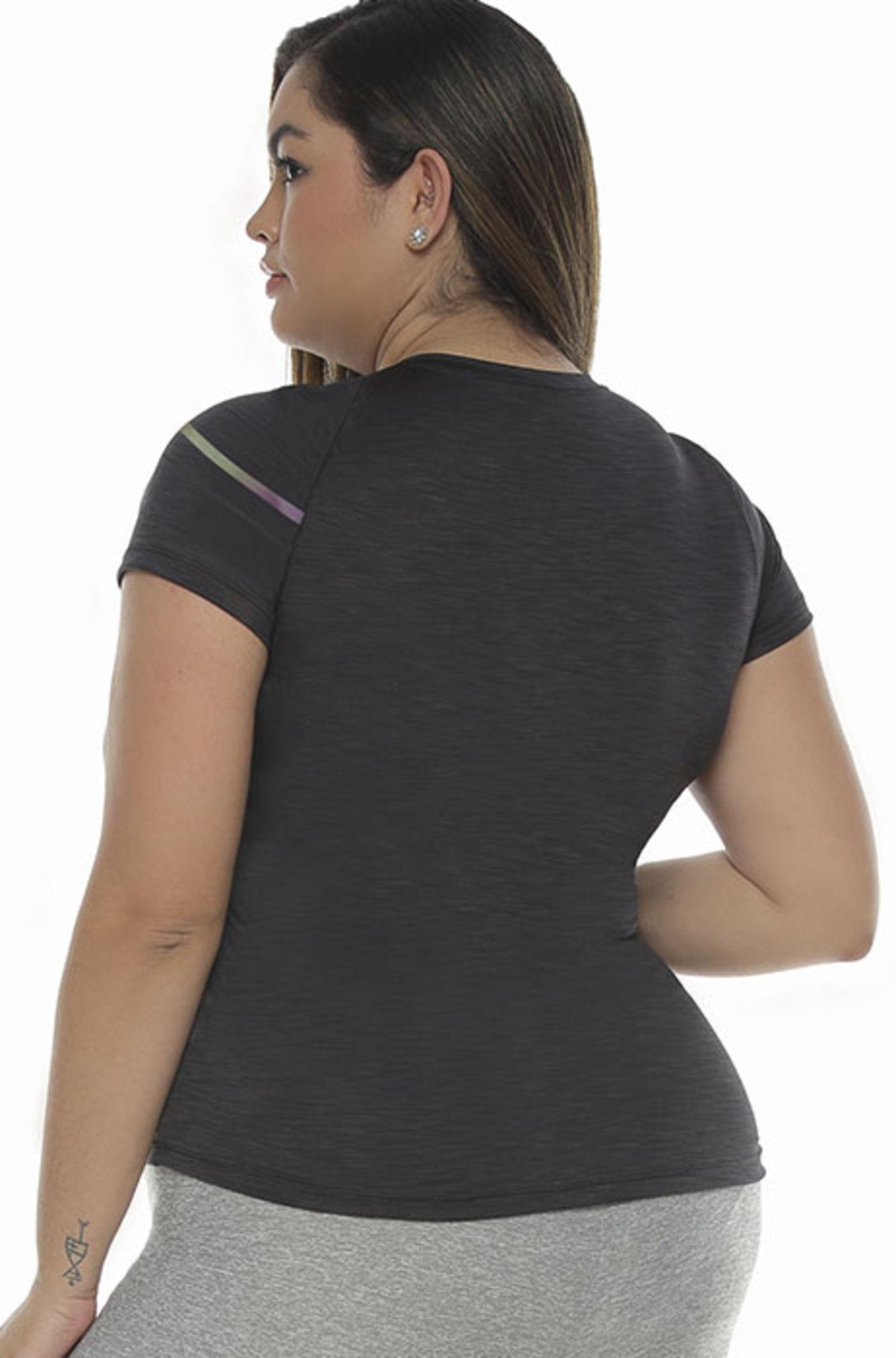 Camiseta Pluss