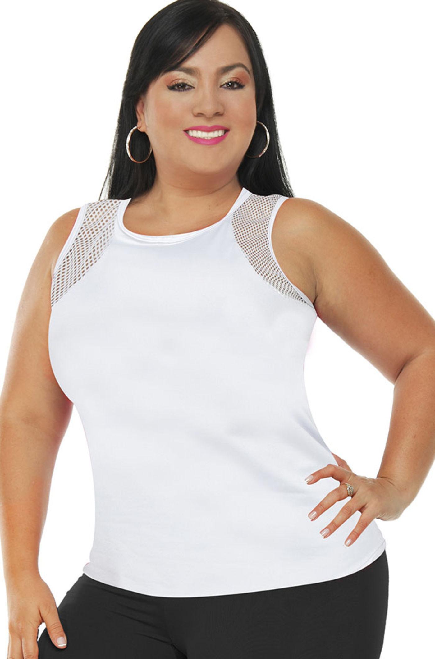 Blusa Dama