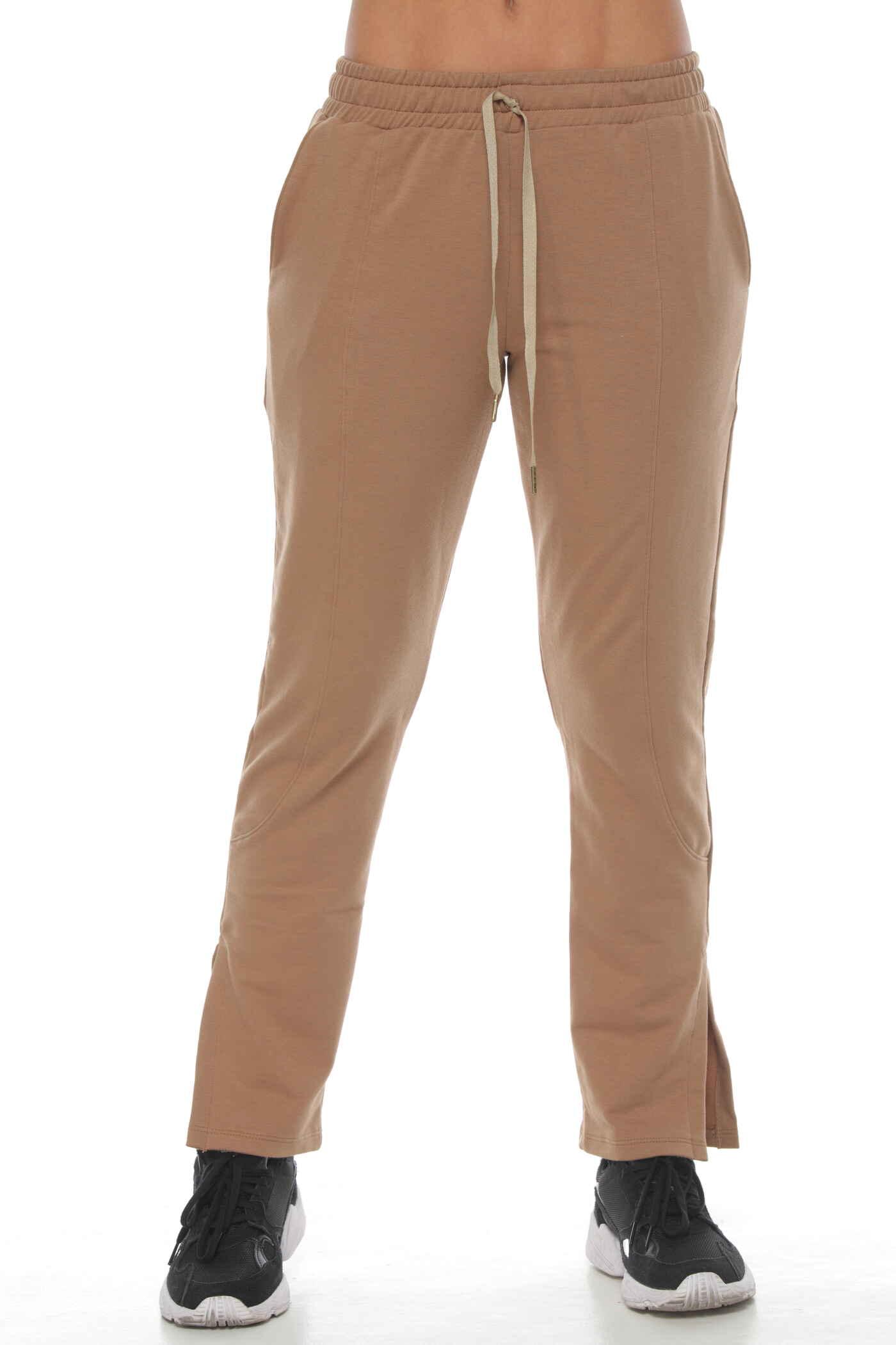 Pantalon Largo Dama   240422