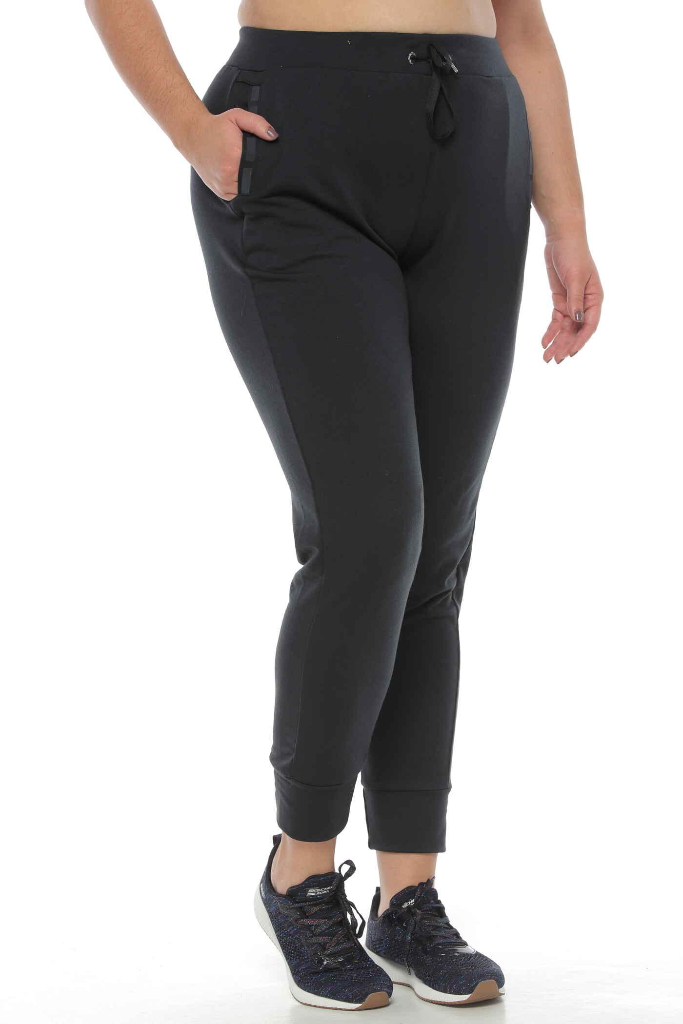 Pantalon Pluss Dama   240414