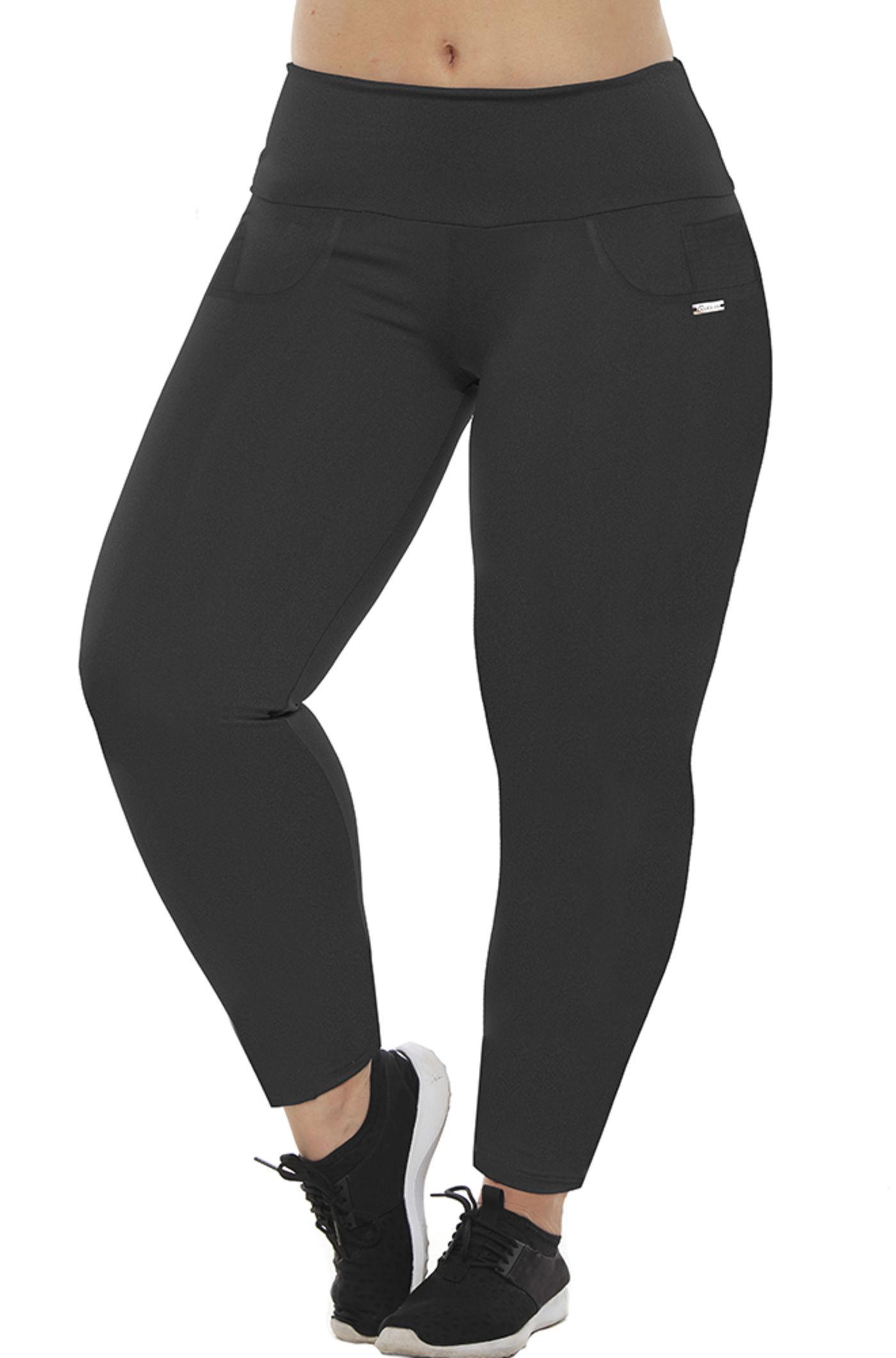 Pantalon Largo Dama Pluss